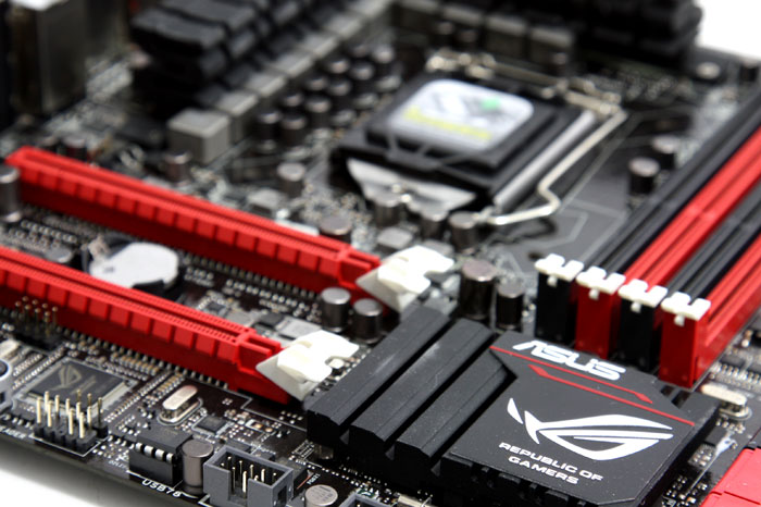 ASUS Maximus V GENE Motherboard review - Introduction
