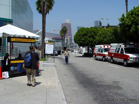 E3 - 2006 - Copyright 2006 Guru3D.com