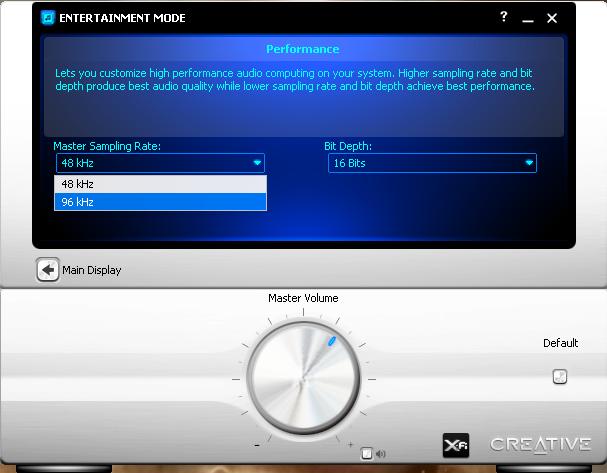 Creative x-fi sb0770 driver download.