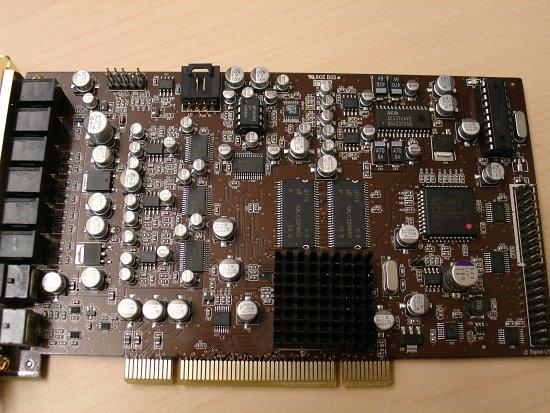Auzentech X-Fi Prelude Drivers for Mac Download