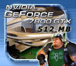 Geforce 7800 GTX 512 SLI review