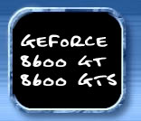 GeForce 8600 GT and GTS review / shootout