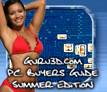 gamers PC Buyers Guide 2007