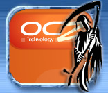 OCZ Technology PC2 9200 Reaper edition DDR2 memory review