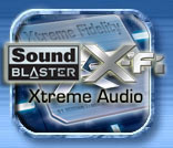 Sound Blaster X-Fi Xtreme Audio