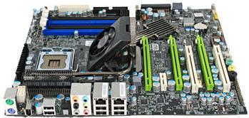 EVGA NFORCE 780I SLI DRIVERS FOR PC