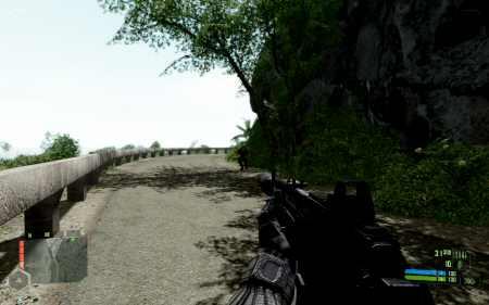 Photorealistic crysis with real lifesis mod download