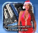 Guru3D PC Buyers Guide Winter 2011