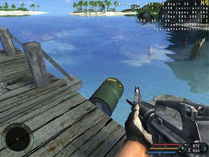 Far Cry Build 1318 V1 2 Far Cry Build 1318 V1 2