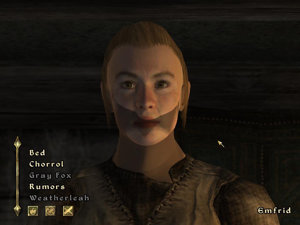 The Elder Scrolls IV: Oblivion - Page 5