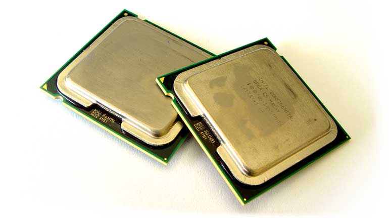 Intel Core 2 Duo Conroe review