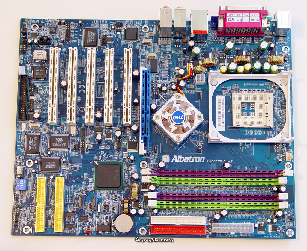 ALBATRON PX915GD PRO II INTEL DISPLAY DRIVER FOR WINDOWS 8