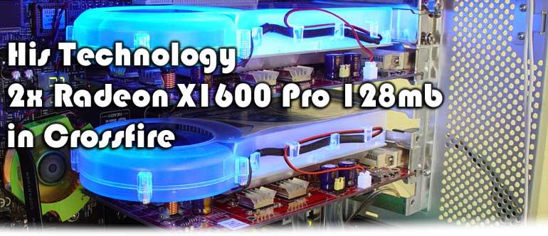 RADEON X1600 PRO 64BIT DRIVER