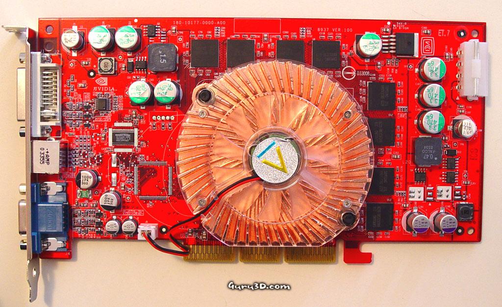 3D BLASTER5 FX 5900 TREIBER HERUNTERLADEN
