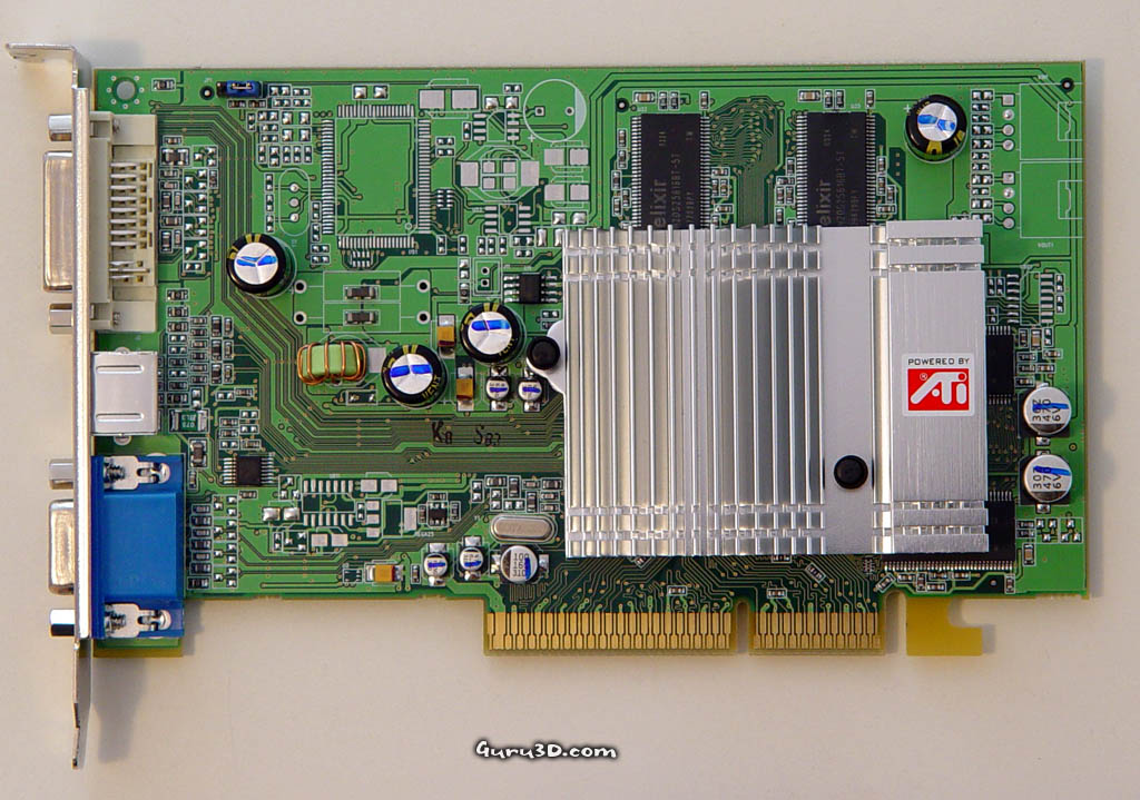 ATI RADEON 9600 SERIES 256MB DRIVERS PC