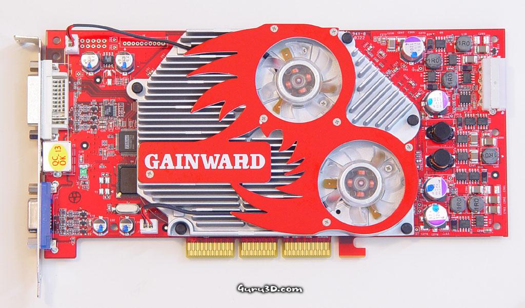 NVIDIA GeForce FX driver download