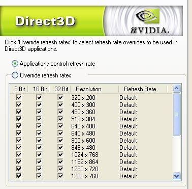 Драйвер Nvidia Geforce Fx 5200