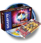 Gigabyte Radeon 9800 Pro 128 MB