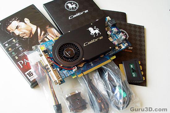 Nvidia geforce 7950 gt manual