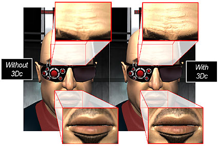 Click To Enlarge [Copyright 2004 Guru3D.com]
