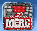 Merc Gaming keyboard review