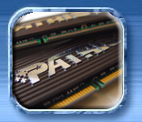 Patriot PC2-5300 2GB DDR2 Memory review