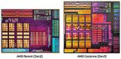 AMD Ryzen 5000 Cezanne APU rendering photos