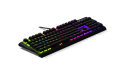 SteelSeries Launches Apex M750 with QX2 Switches