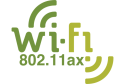 Broadcom announces 802.11ax WIFI chips - Going for 1.8 Gbit/s