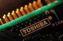 Toshiba Sells NAND Divison To Consortium