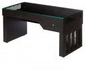 Meet the Hydra Desk and PC Case