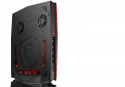 MSI's Vortex G25 is a gaming desktop with GTX 1070 and Quad Core Proc