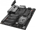 MSI Also Releases Specs on Z370 Godlike Gaming
