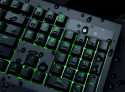 Razer BlackWidow Ultimate Will Now Resist the H2O and Dust