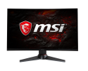 MSI Offers Optix MAG24C 24-Inch Full HD Curved Gaming Monitor