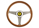 Trustmaster Pays Tribute with Vintage Replica Ferarri 250 GTO Wheel Addon