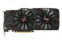 ASUS Now Offers Cerberus GeForce GTX 1070 Ti