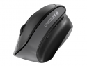 Cherry Offers New Ergonomic MW 4500 Wireless Mouse