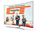 Samsung and Amazon Prime Video Launch HDR10+ Content
