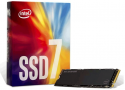 New NAND based Intel SSD 760p (TLC) and 660p (QLC) Specs Leak Online