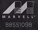 Marvell Introduces 8-Channel 88SS1098 and 16-Channel 88SS1088 NVMe SSD Controller