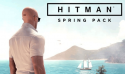 Hitman Spring Pack is free to grab on Steam