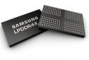 Samsung Begins Mass Production of 10nm-class 16Gb LPDDR4X DRAM for Automobiles