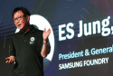 Samsung Talks About Chip Fab Production Roadmap up to 3 nanometers