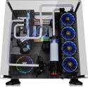 Thermaltake Launches Core P5 TG Ti Edition ATX Wall-Mount Chassis