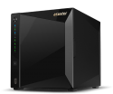 ASUSTOR Launches AS4002T and AS4004T NAS with 10GbE
