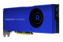 AMD Introduces Radeon Pro WX 8200  for Under $1,000