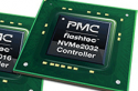PCIe Gen 4.0 x8 based NVMe SSD-controller surfaces