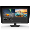 EIZO ColorEdge CG279X 27in Hardware Calibration Monitor with HDR Gamma Support