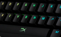 HyperX Launches Alloy FPS RGB Keyboard with Kailh Silver Speed Switches